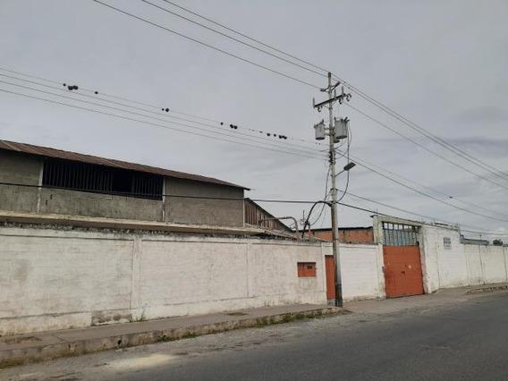Galpon En Venta Zona Industrial Barquisimeto Lara 20-1887