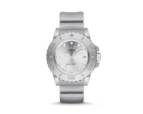 Relógio Empório Armani Masculino Ar6085/1kn
