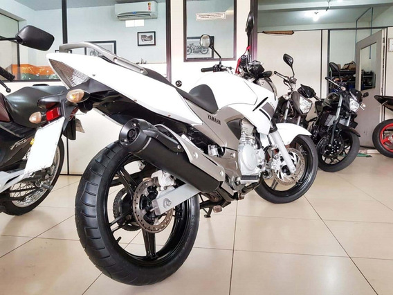 Yamaha Fazer 8n Naked