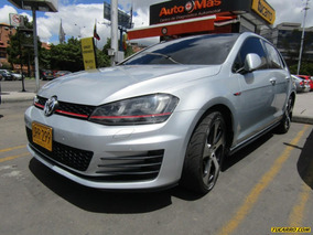 Volkswagen Golf Gti Performance Tp 2000cc T 5p