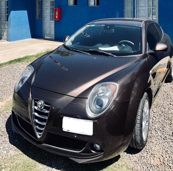 Alfa Mito 2015 Junior 1.4 Excelente Estado.