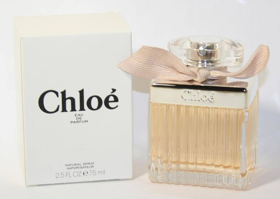 Perfume Chloe Edt 75 Ml