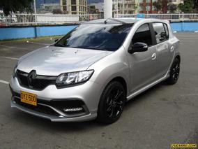 Renault Sandero Rs Mt 2.0l