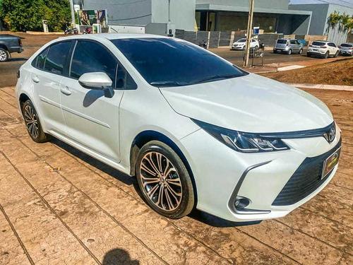 Imagem 1 de 13 de Toyota Corolla Xei 2.0 16v Flex Aut.
