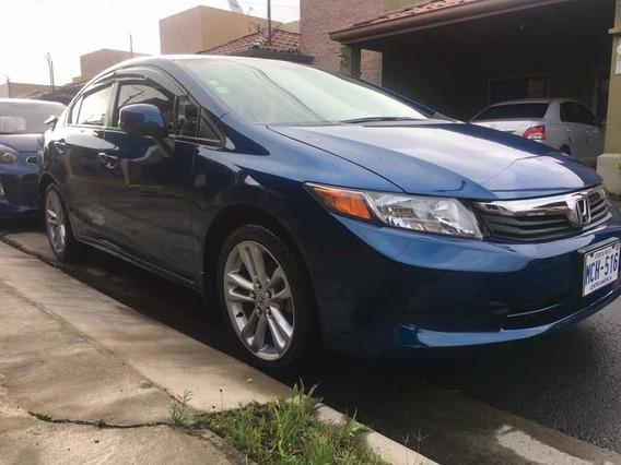 Honda Civic Civic Lx Nacional