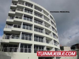 Apartamentos En Venta La Castellana Eq344 16-8307