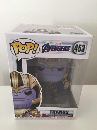 Funko Pop! Avengers Endgame Thanos