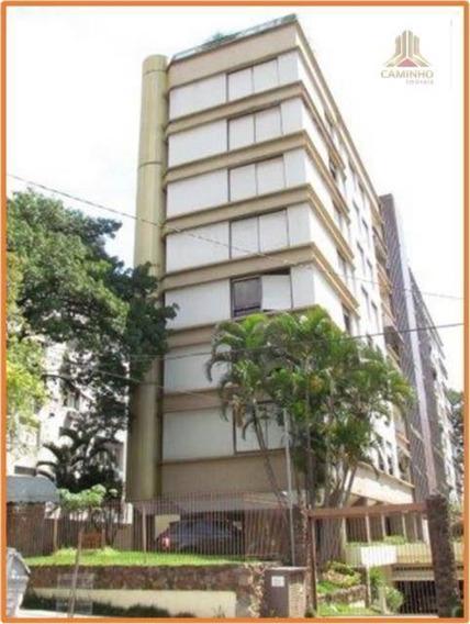 Cobertura Triplex No Bairro Moinhos De Vento Em Porto Alegre Rs - Co0336