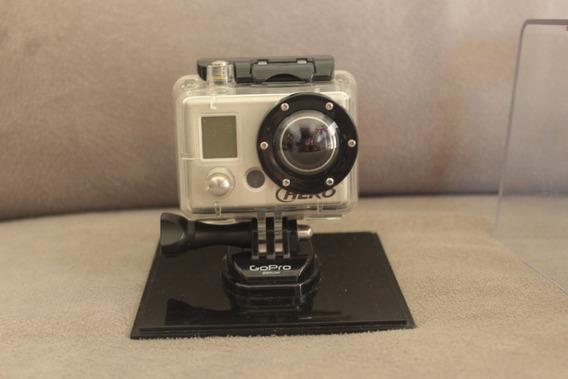 Camera Gopro Hero1 Otimo Estado Frete Gratis Go Pro Hero 1