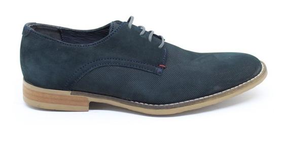 Zapato Casual Fabian Arenas 7001 Piel