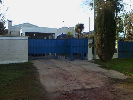 Casas Venta Chascomús