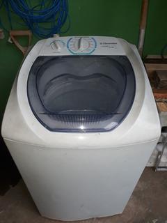 Maquina De Lavar Roupa Electrolux Lte 06 - Vendo As Peças
