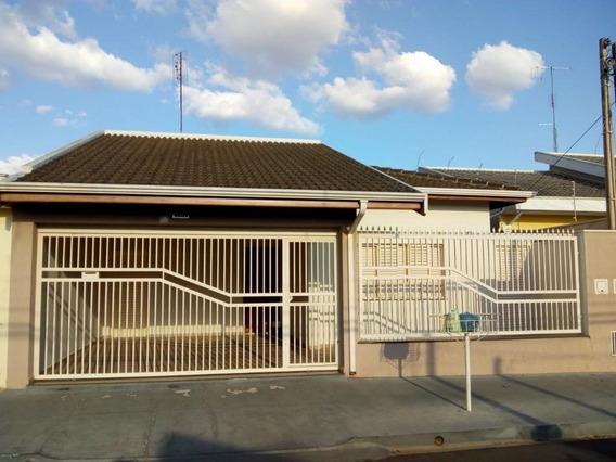 Casa Em Cidade Nova I, Indaiatuba/sp De 230m² 4 Quartos Para Locação R$ 3.300,00/mes - Ca288602