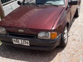 Ford Verona 1993