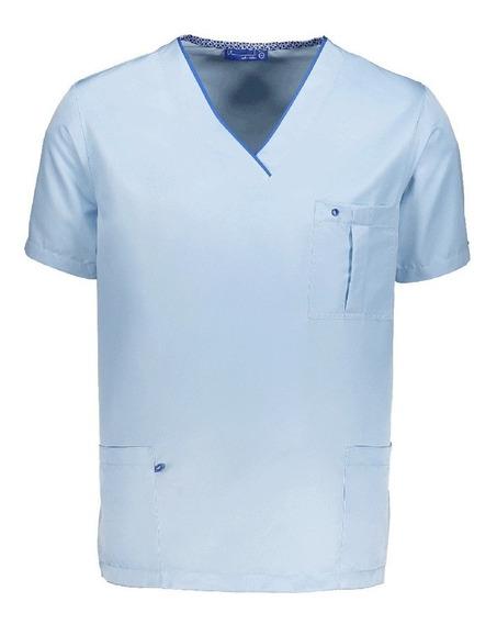 Uniforme Pijama Medica Quirurgica Gallantdale Monaco Hombre