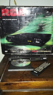 Vendo Reproductor De Dvd