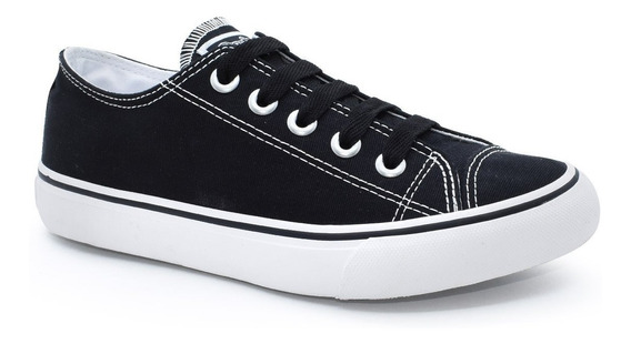 Tenis Feminino Capricho All Star Cp0540 Original + Nf