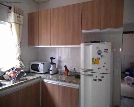Casa, Venda Reneville - Mairinque/sp - Ca09705 - 33413269