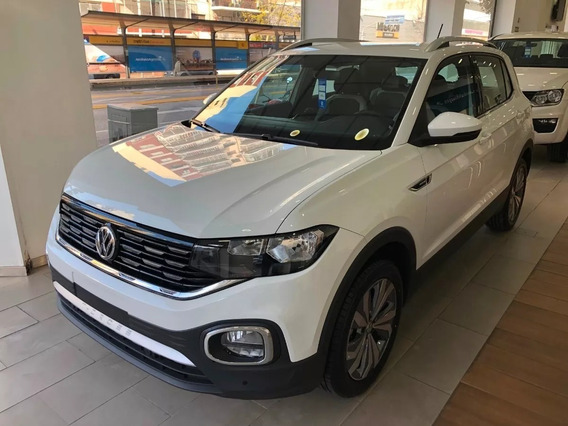 0km Volkswagen T-cross 1.6 Highline At Tasa 0% 2020 Vw 3