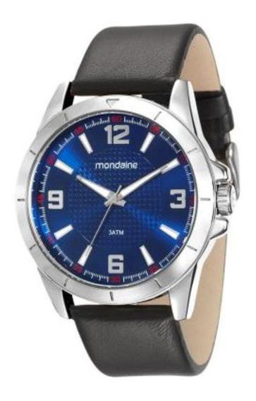 Relógio De Pulso Masculino Mondaine