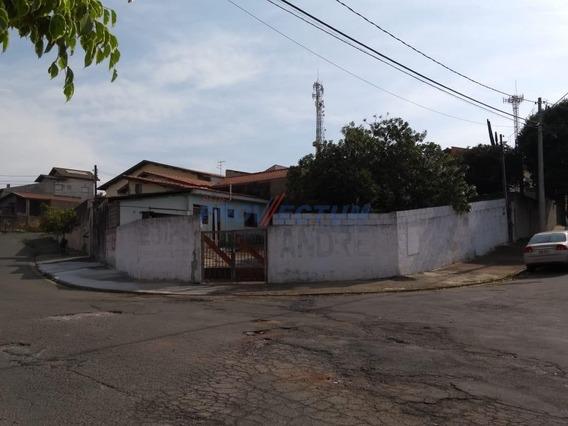 Casa À Venda Em Jardim São Pedro - Ca248393