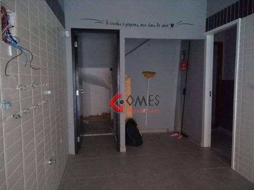 Imagem 1 de 29 de Prédio À Venda, 206 M² Por R$ 700.000,00 - Vila Marlene - São Bernardo Do Campo/sp - Pr0046