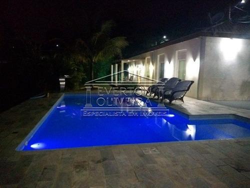 Imagem 1 de 14 de Casa - Condominio Lagoinha - Ref: 12388 - V-12388