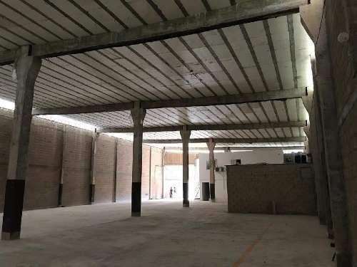 Nave Industrial En Renta En Cancún Quintana Roo