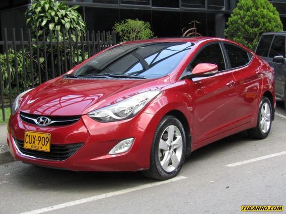 Hyundai Elantra Gls 1800 Cc