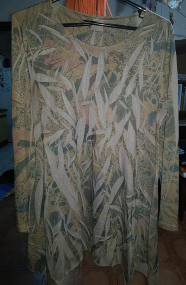 Camisola Talle L Tipo Batik