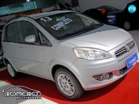 Fiat Idea Attractive 1.4 8v Flex, Olo8691
