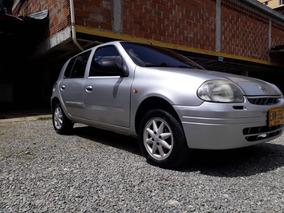 Renault Clio Rte Modelo 2002