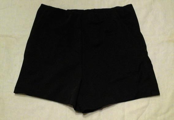 Short Las Pepas Pantalon Corto De Mujer Talle 1 (#11)