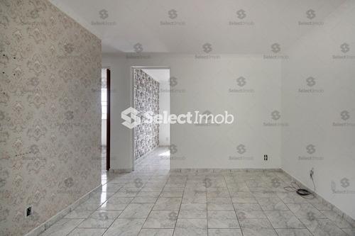 Apartamento - Jardim Paranavai - Ref: 1833 - V-1833
