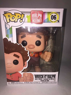 Muñeco Funko Pop! Ralph