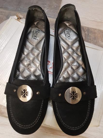 Zapatos Flexi Tipo Flats