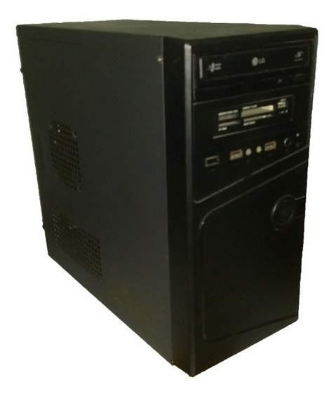Computador Intel Core2quad Q9650 3.0ghz 8gb Ram Hd1000gb