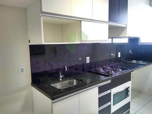 Imagem 1 de 26 de Apartamento Jardim Guanabara Em Jundiaí, Apto. Mrv Reserva Do Japy - Ap11300 - 67649213
