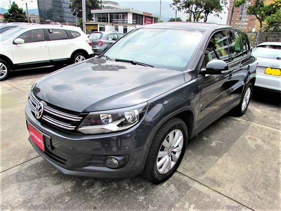 Volkswagen Tiguan Trend & Fun Mec 2 Gasolina 4x4