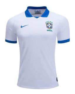 Camisa Brasil Copa América Neymar Jr Envio Imediato