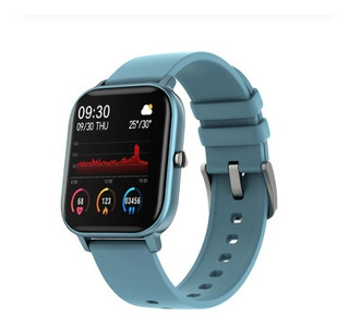 Relógio Smartwatch P8 Colmi Pronta Entrega Brasil