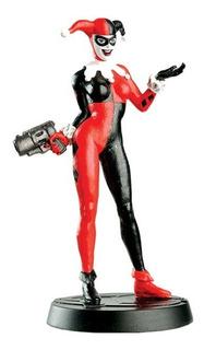 Figura - Dc Comics - Harley Quinn - Nuevo