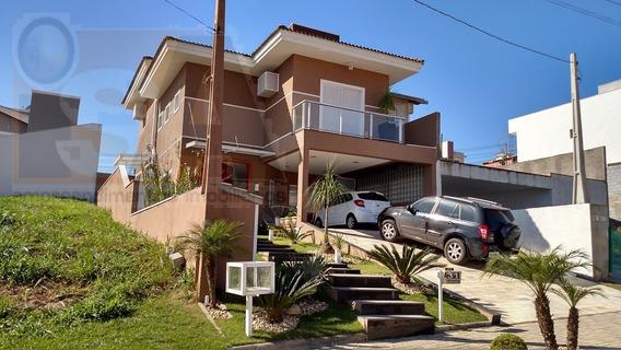 Casa Residencial Em Residencial Colinas Do Aruã - Mogi Das Cruzes