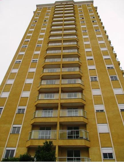 Apartamento Residencial À Venda, Vila Independência, Piracicaba. - Ap0167