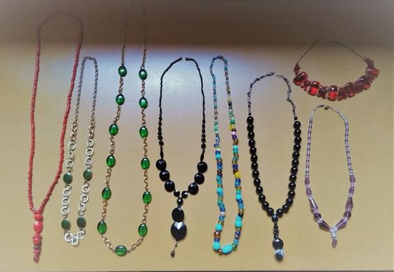Collares-aros-pulseras-cadenas-perlas-bijouterie Fina
