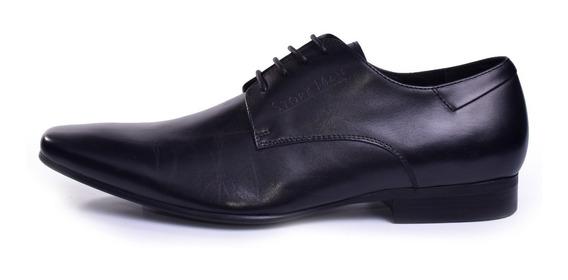 Zapato Vestir Castor Stork Man - Enzo Shoes