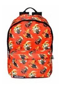 Mochila Infantil Angry Birds Abm803123 Un Santino