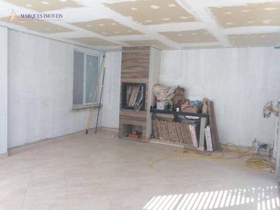 Casa Residencial À Venda, Jardim União, Indaiatuba - Ca6442. - Ca6442