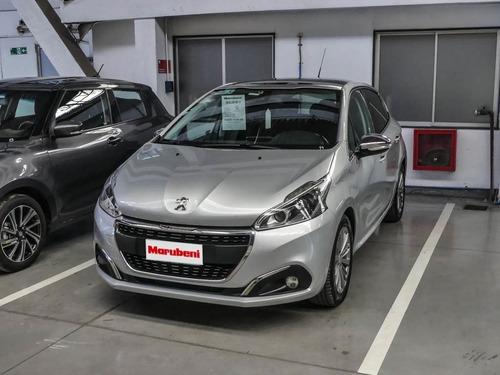 Peugeot 208 Allure Hdi 1.6