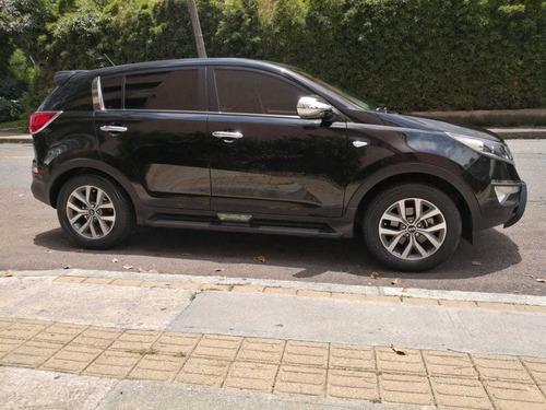 Kia Sportage 2015 2.0 Revolution Gasolina 166 Hp